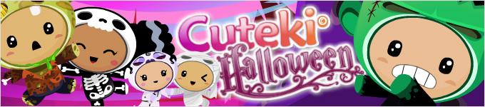 cuteki avatares halloween cute kawaii